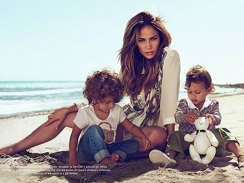 Jennifer Lopez Proves She's Still On Top With L'Oreal Deal
