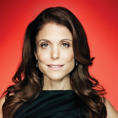 Cover Queen // Bethenny Frankel Covers Forbes Magazine