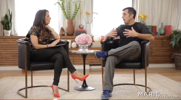 Gary Vaynerchuk Interview 2013 Social Media Tips _ Marie Forleo
