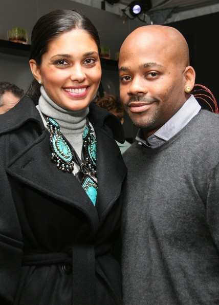 Dame Dash Rachel Roy Business