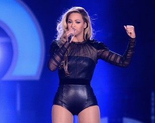 Beyonce Gender Equality Is A Myth