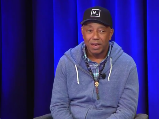 Russell Simmons - Success Through Stillness Interview