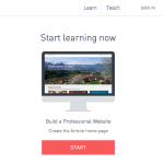 learn coding online -code academy
