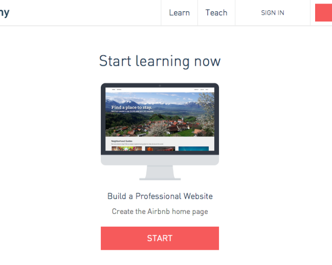 10 Great Websites To Learn New Skills Online