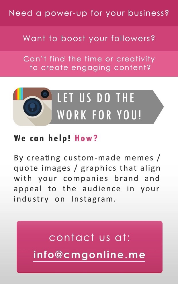create instagram  graphics for your business