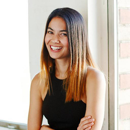 Melanie Perkins – The Brains Behind Canva.