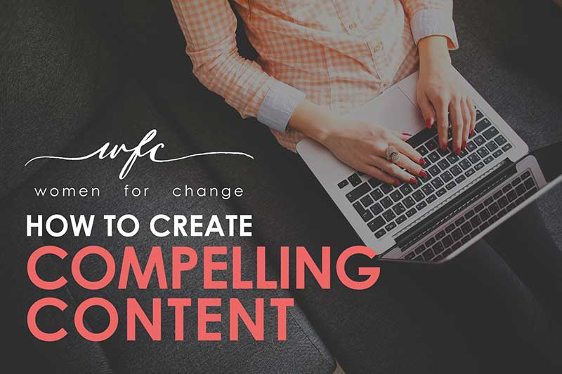 How to Create Compelling Content Suitable for your Business
