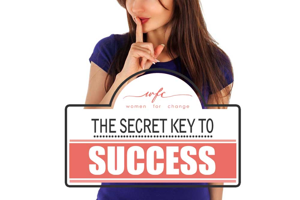 The Secret Key to Success in Starting Your Own Business