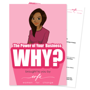 what is your business why?