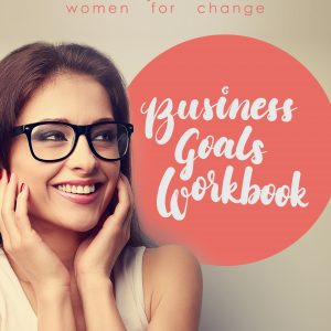business goals workbook